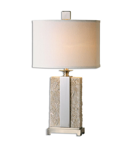Uttermost Linen Table Lamps