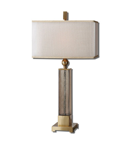 Uttermost 26583 1 caecilia 33 inch 100 watt table lamp for 100 watt table lamps