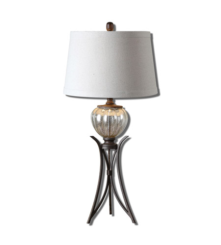 Uttermost Fabric Table Lamps