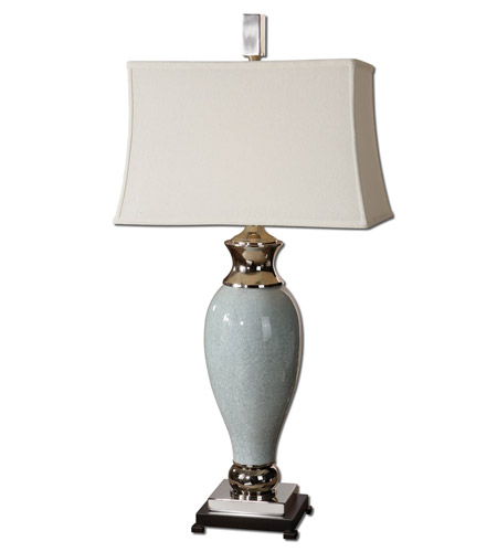 Uttermost Blue Table Lamps