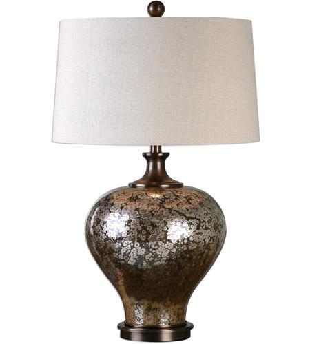 Uttermost Liro 1 Light Table Lamp In