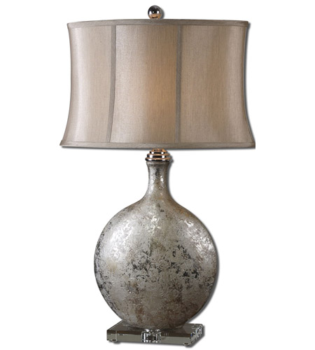 Uttermost Metal Table Lamps