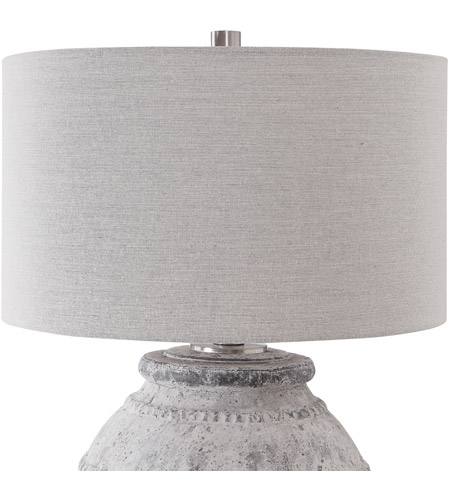 Uttermost 28212-1 Montsant 26 inch 150 watt Table Lamp Portable Light 28212-1_A3.jpg