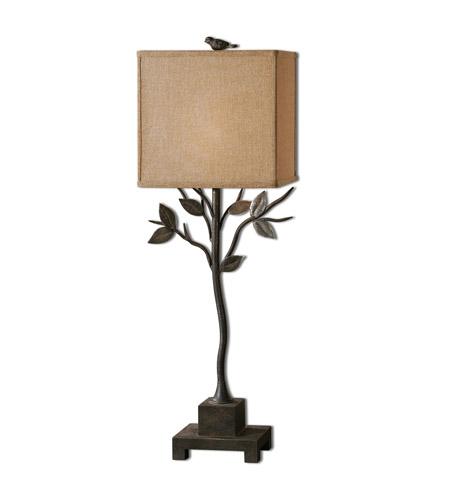 Barn Light Electric Company Coupon: Uttermost Arbre 1 Light Buffet Lamp 29574