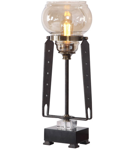 Accent Lamp Glass