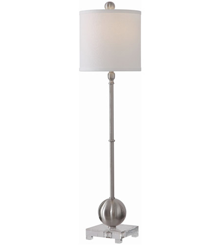 Uttermost k9 Crystal Table Lamps
