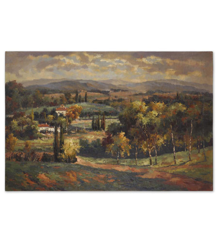 Uttermost Scenic Vista Art 32165 photo