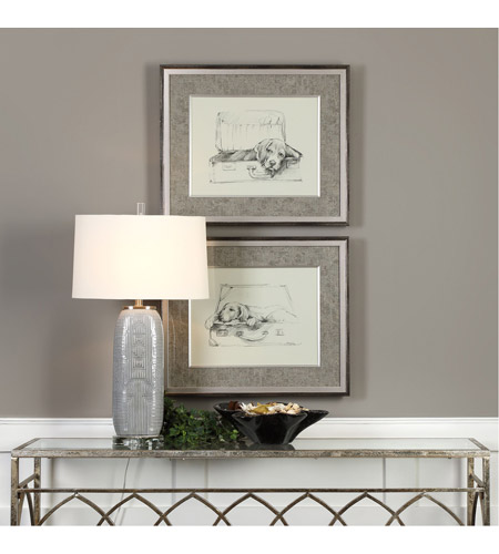 Uttermost 33678 Stowaway 26 X 22 inch Prints, Set of 2 33678-Lifestyle.jpg