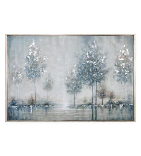 Uttermost 35348 Walk In The Meadow Landscape Wall Art