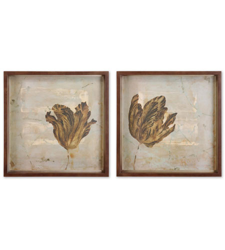 Uttermost 41219 Tulip Dream I n/a Wall Art