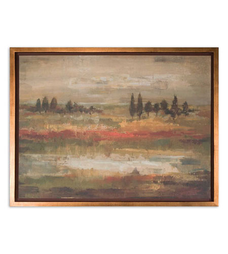 Uttermost 41300 Summer Fields n/a Wall Art