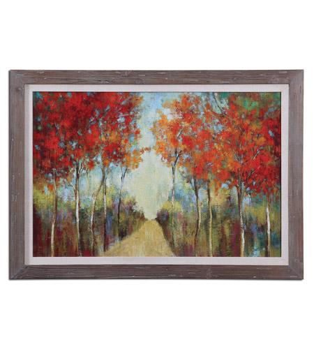uttermost 41525 natures walk landscape art 547818 natures walk 55