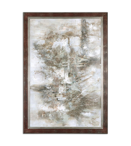 Uttermost 41530 Dark Expressions Framed Wall Art