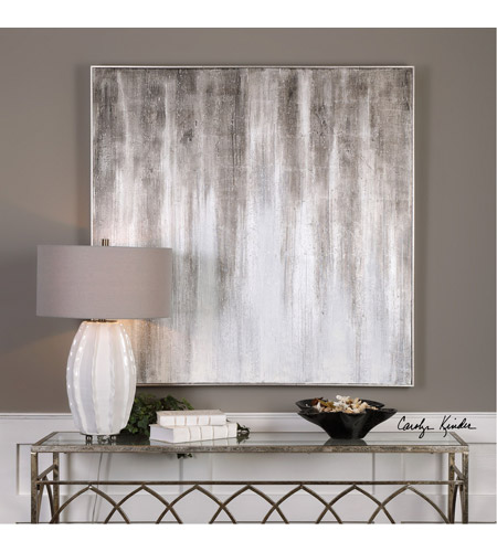 Uttermost 41914 Strait And Narrow Silver Canvas Art 41914-Lifestyle.jpg