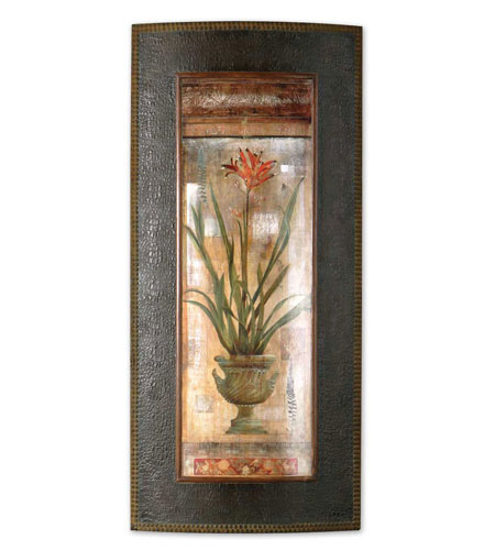 Uttermost 50694 Rojo Botanicals I n/a Wall Art