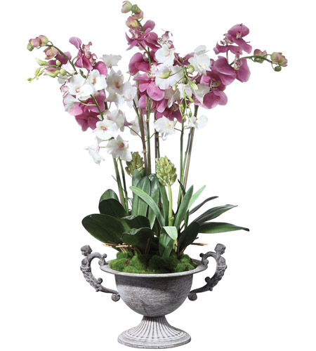 Uttermost 60143 Nydia Potted Orchid