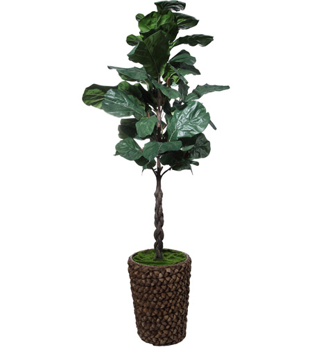 Uttermost 60153 Carica Fiddle Leaf Fig Tree