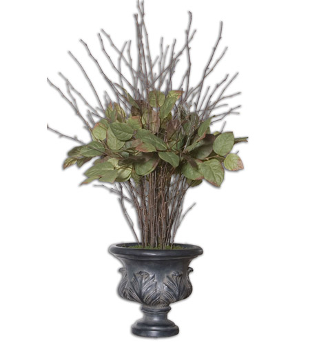 Uttermost 61001 Sweet Salal Plant
