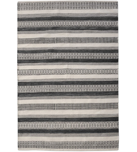 Uttermost 70500-8 Scottia 120 X 96 inch Rug, 8ft x 10ft