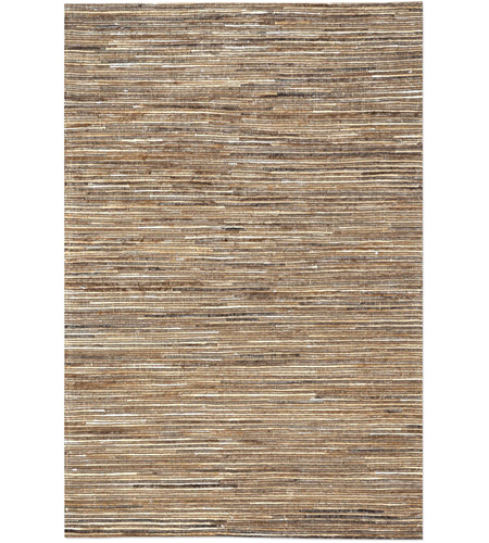 Uttermost 71106-8 Riviera 120 X 96 inch Rug, 8ft x 10ft