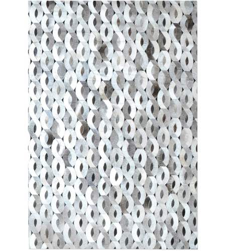 Uttermost 71139-8 Pavo 120 X 96 inch Rug, 8ft x 10ft