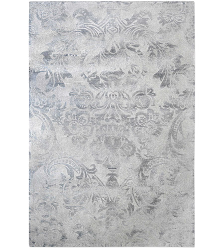 Uttermost 73065-5 Valour 96 X 60 inch Rug, 5ft x 8ft