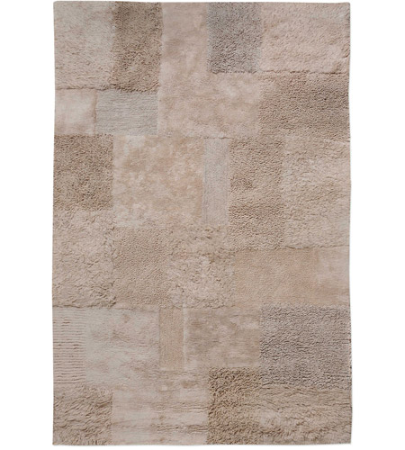 Uttermost 73068-5 Nevada 96 X 60 inch Rug, 5ft x 8ft
