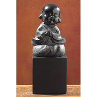 Uttermost 0-AC1140 Monk II 10 X 4 inch Sculpture thumb