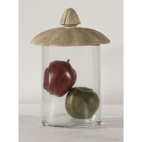 Uttermost 0-AP4651 Small Lotus Jar 12 X 8 inch Jar thumb
