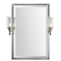 Uttermost Amadora Mirror with Sconces 01118