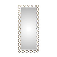 Uttermost Lauria Mirror in Tall Gold 01124