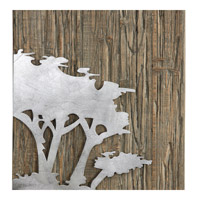 Uttermost 04121 Safari Views Cut Iron Wall Art 04121-A1.jpg thumb