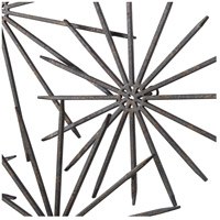 Uttermost 04208 Nixie 43 X 28 inch Metal Wall Decor 04208_A2.jpg thumb