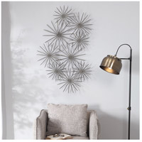 Uttermost 04208 Nixie 43 X 28 inch Metal Wall Decor 04208_Beauty.jpg thumb