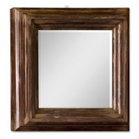 Uttermost 05014 Murcia 30 X 30 inch Plantation-Grown Mango Wood Wall Mirror thumb