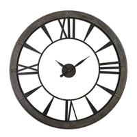 Uttermost Ronan Wall Clock 06084