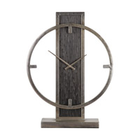 Nico 20 X 15 inch Desk Clock, Grace Feyock