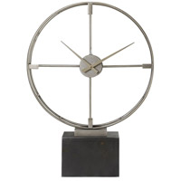 Uttermost 06447 Janya 27 X 20 inch Table Clock