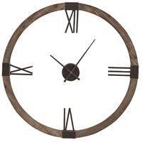 Uttermost 06454 Marcelo 40 X 40 inch Wall Clock