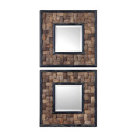 Uttermost Barros Set of 2 Mirrors 07062