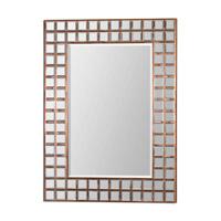 Uttermost Keely Mirror in Mosaic 07063