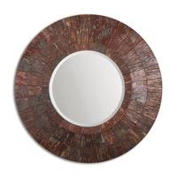 Uttermost Prunus Mirror in Bark 07066
