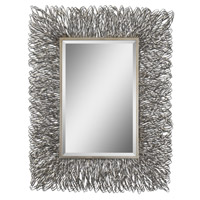 Uttermost 07627 Corbis 56 X 44 inch Silver Metal Mirror Home Decor
