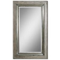 Uttermost Travon Mirror in Bleached Wood 07640