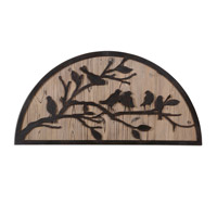 Uttermost Perching Birds Wall Art 07653