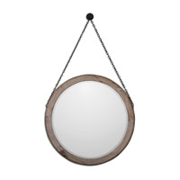 Uttermost Loughlin Mirror 07656