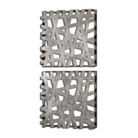Uttermost Alita Set of 2 Wall Art 07676