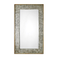 Leron 74 X 44 inch Bronze Mirror Home Decor