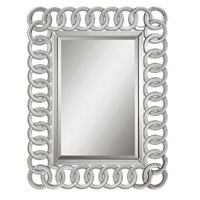 Uttermost 08102 Caddoa 47 X 36 inch Mirror Mirror Home Decor