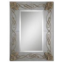 Uttermost Dolianova Mirror in Gold Leaf 08104